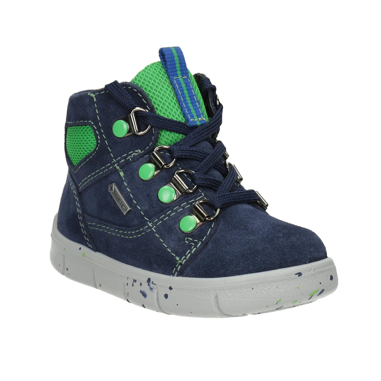 Kotníčková dětská obuv
