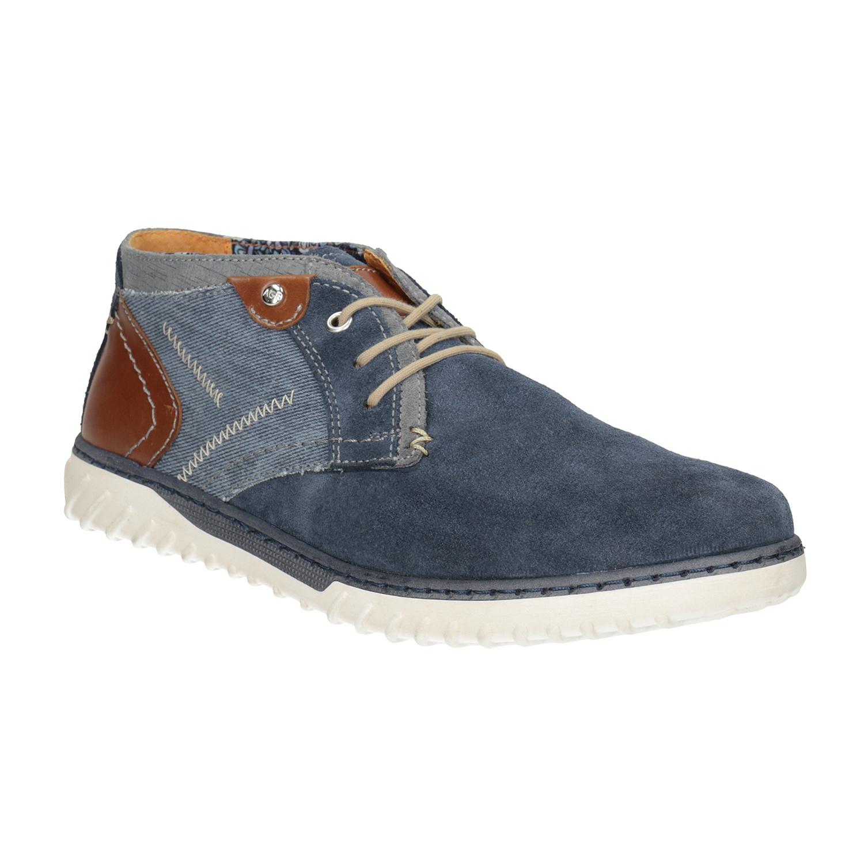Pánska vycházková obuv