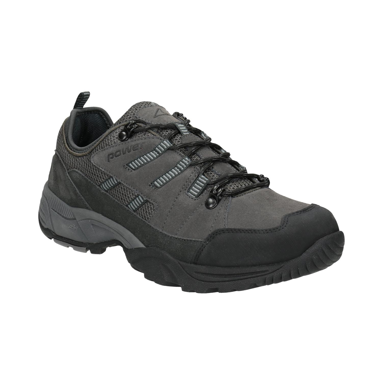 Pánská obuv v outdoor stylu