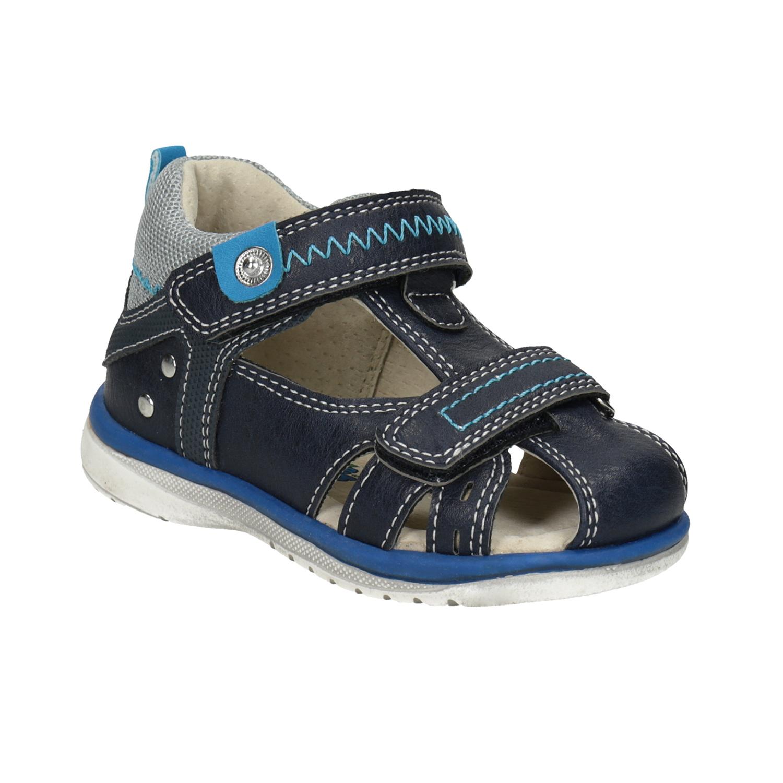 ca0ed383395f Xti sandale detske modra
