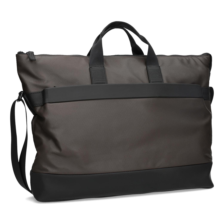 Cestovní taška hnědá