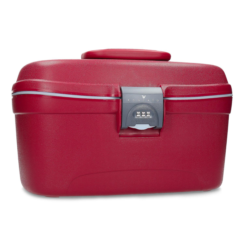 Cestovní kosmetický kufřík