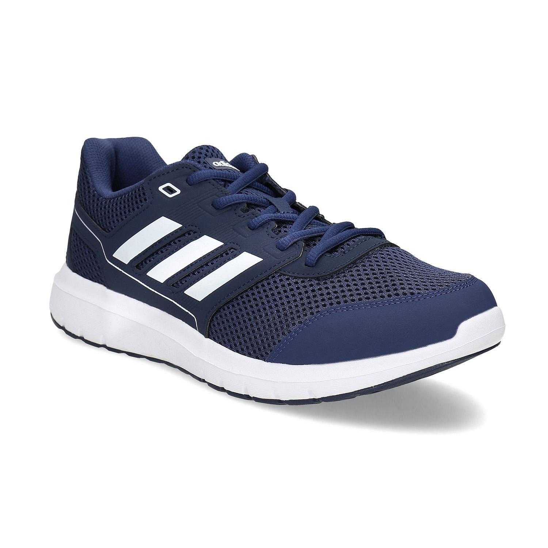 Pánské tmavě modré sportovní tenisky