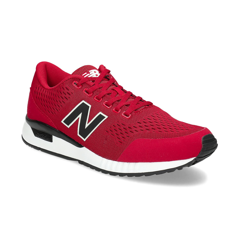 Pánské červené tenisky New Balance